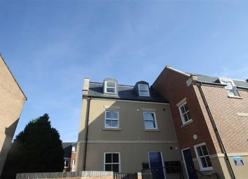 Thumbnail 2 bed flat to rent in Coleham Mews, 39 Longden Coleham, Shrewsbury