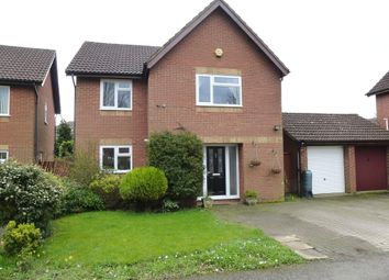 Thumbnail 4 bed detached house for sale in Kooreman Avenue, Wisbech