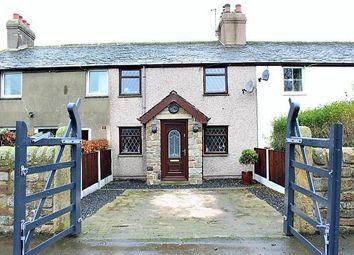Thumbnail 3 bed cottage for sale in Calder Terrace, Bruna Hill, Garstang, Lancashire