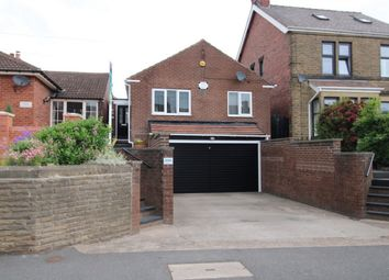 Thumbnail 4 bed property for sale in Burncross Road, Burncross, Sheffield, South Yorkshire