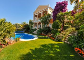 Thumbnail 4 bed villa for sale in Spain, Málaga, Marbella