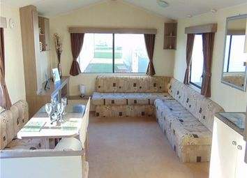 3 bed property for sale in Sandy Bay Holiday Park, Newbiggin By The Sea, Northumberland NE63