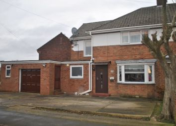 Thumbnail 3 bed semi-detached house for sale in Wellington Road, Boston