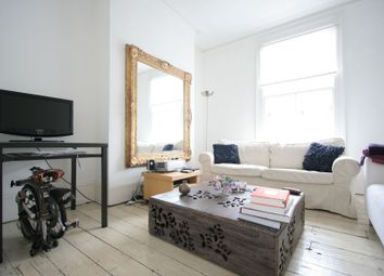 Thumbnail 2 bed terraced house to rent in Queen's Head Street, Islington