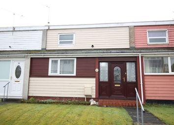 Thumbnail 3 bedroom terraced house for sale in Windward Road, East Kilbride, Glasgow
