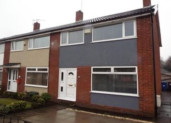 Thumbnail 3 bedroom property to rent in Tottington Road, Bury