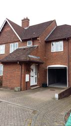 Thumbnail 3 bedroom semi-detached house for sale in Colwall Gardens, Woodford Green