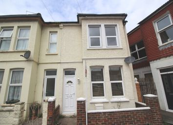 Thumbnail 2 bedroom end terrace house to rent in Winchcombe Road, Eastbourne