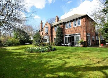 Thumbnail 5 bed property for sale in Eastwood Avenue, Grimsby