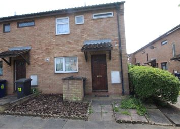 Thumbnail 3 bed end terrace house to rent in Warrens Shawe Lane, Edgware, Middlesex