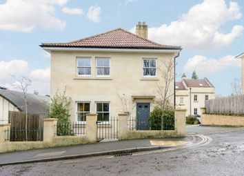 Thumbnail 3 bed detached house for sale in Worcester Buildings Larkhall, Bath