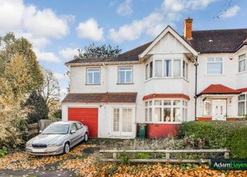 Thumbnail 5 bed end terrace house for sale in Mayfield Avenue, North Finchley