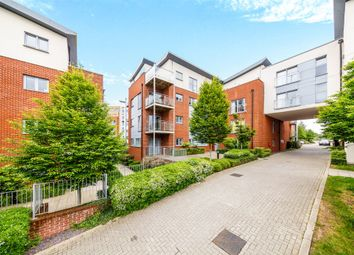 Thumbnail 2 bedroom flat for sale in Charrington Place, St.Albans