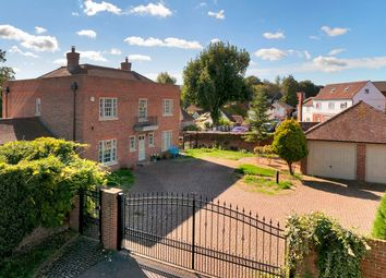 Thumbnail 4 bed mews house for sale in High Street, West Malling