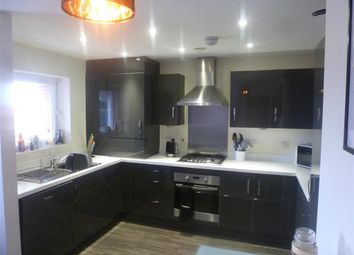 Thumbnail 2 bed flat for sale in Brunel Way, Havant, Hampshire