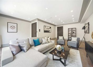 Thumbnail 4 bed town house for sale in St. Pauls Crescent, London