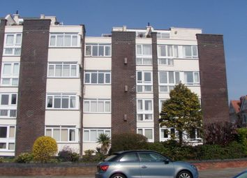 Thumbnail 2 bed flat to rent in Gannet House, Bruce Road, Southsea