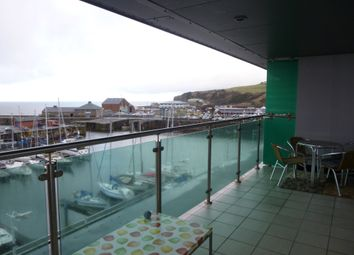 Thumbnail 2 bed flat for sale in Pears House, Whitehaven, Cumbria