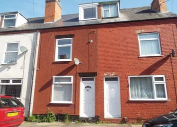 Thumbnail 2 bed property to rent in Derby Street, Mansfield