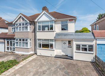 4 bed semi-detached house for sale in Elmhurst Road, London SE9