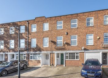 Thumbnail 4 bed terraced house for sale in Wayside Mews, Maidenhead
