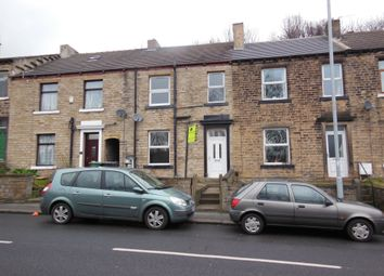 1 bed terraced house to rent in Lowergate, Paddock, Huddersfield HD3