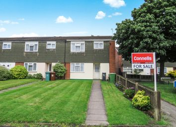 Thumbnail 3 bedroom end terrace house for sale in Lilac Grove, Bentley, Walsall
