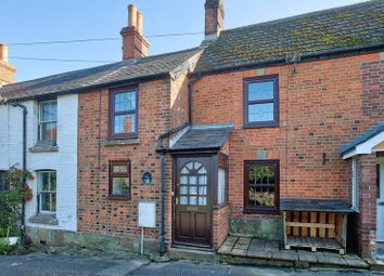 Thumbnail 2 bed terraced house for sale in Well Lane, Shaftesbury