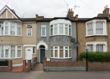 Thumbnail 2 bed terraced house for sale in Spruce Hills Road, Walthamstow, London