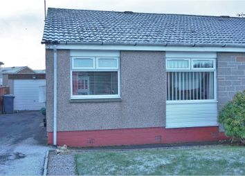 Thumbnail 2 bed bungalow for sale in Grangehill Drive, Dundee