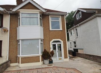 Thumbnail 3 bed semi-detached house for sale in Woodland Avenue, Porthcawl