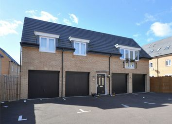 Thumbnail 2 bed detached house for sale in Barleyfield Way, Huntingdon, Cambridgeshire