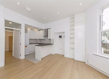 Thumbnail 3 bed flat to rent in Croxley Road, London