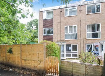 Thumbnail 2 bed maisonette to rent in Tickleford Drive, Southampton
