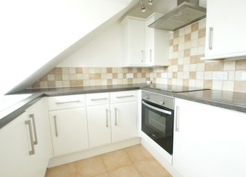Thumbnail 1 bedroom flat to rent in Horndean Road, Emsworth