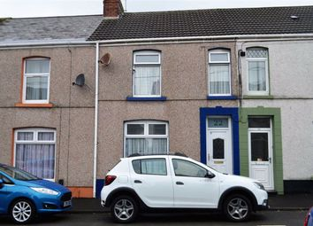 Thumbnail 3 bedroom terraced house for sale in Brighton Road, Swansea