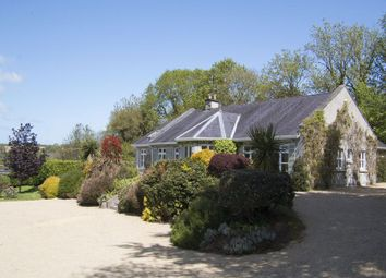 Thumbnail 4 bed detached bungalow for sale in Cullentra Lodge, Ferrycarrig, Wexford County, Leinster, Ireland