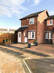 2 bed terraced house for sale in Eston Court, Wallsend NE28