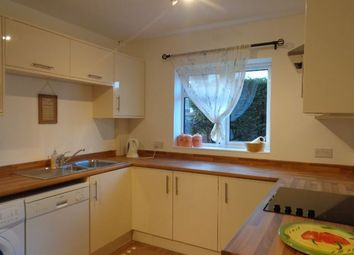 Thumbnail 2 bed semi-detached house to rent in Admirals Walk, Hoddesdon