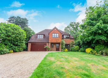 Thumbnail 5 bed detached house to rent in Beech Close, Cobham