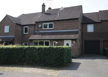 Thumbnail 4 bed town house for sale in Folly Green, Woodcote, Reading