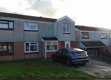 Thumbnail 4 bed semi-detached house for sale in Tir Newydd, Llanelli, Carms