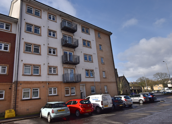 Thumbnail 2 bedroom flat for sale in 3 Heritage Court, Greenock