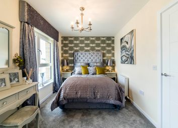 Thumbnail 3 bedroom semi-detached house for sale in Lapwing Drive, Perth