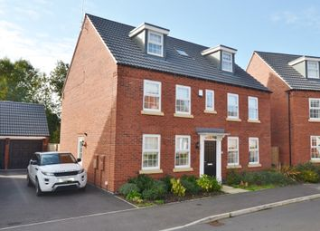 Thumbnail 5 bed detached house for sale in Dakota Road, Newton