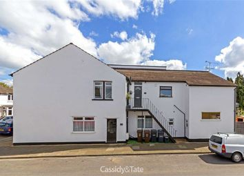 Thumbnail 2 bed flat for sale in Castle Road, St Albans, Hertfordshire