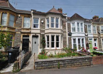 Thumbnail 4 bed property for sale in Kensington Park Road, Brislington, Bristol