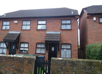 Thumbnail 1 bedroom terraced house to rent in Park Lane, Newbury