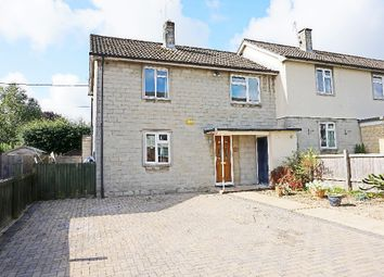 Thumbnail 3 bed end terrace house for sale in Dickens Avenue, Corsham