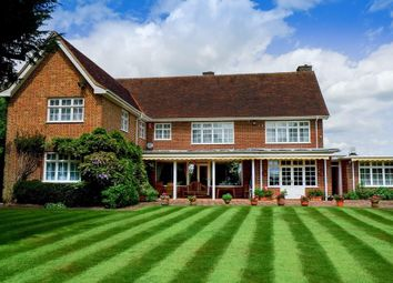 Thumbnail 4 bed detached house for sale in Hadley Common, Barnet